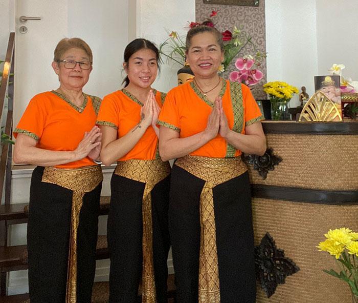 Bilder Chantra Thaimassage Hannover, Vahrenwalder Str. 38